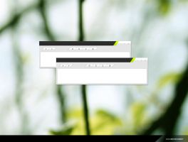SONA Toolbar by novoo