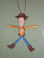 Toy Story Ornament 2 by Rook-XIII