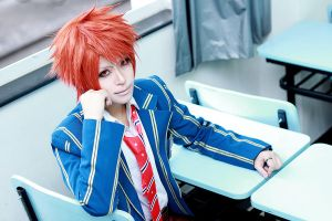 UTA NO PRINCE SAMA by sunen2004
