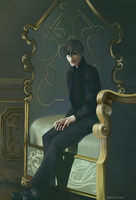 The King's Room by marbellisima