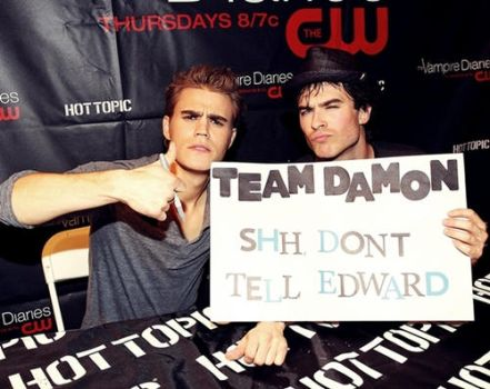 Team Damon by SearchingForBlood