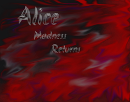 Alice Madness Returns by Shadows-Kat