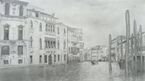 Venice by ad00012
