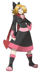 New Confirmed Gym Leader by BechnoKid