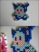 Legacy of the Wizard Roas bead sprite by 8bitcraft