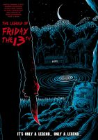 Friday the 13th 1 by abonny