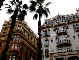 Barcelona by IsiEnLinea