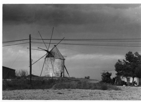 windmill and i. by ladymirga