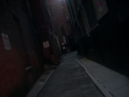 Boston Alley Stock 2 by disasterbynature