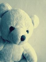 Teddy 3 by LeeAna513