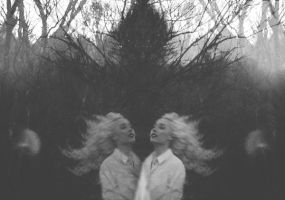 Clairvoyance by kamakebelieve