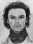 Aidan Turner as Poldark #2 by SHParsons