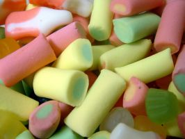 sweets - real eye candy 5 by stupidstock