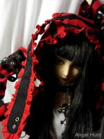 + Not Red Riding Hood + by Nezumi-chuu
