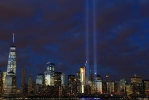 3     Tribute  9/11 by Doumanis