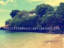 Summer by toxickissmusic