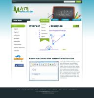 Math worksheet by MAbeer