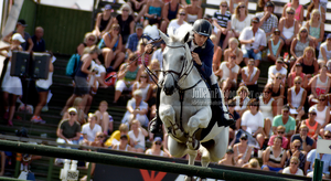 Show Jumping 94 by JullelinPhotography