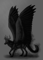 HolliSmamm Concept. 2 by Onyxwings