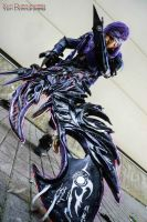 You cannot kill Me - Caius Ballad Cosplay by LeonC by LeonChiroCosplayArt