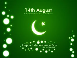14th August by shahjee2