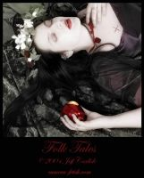 The Fall of Snow White by Aziraphale1334