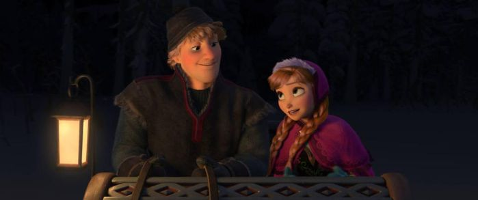 Anna and Kristoff by trollinlikeabitchtit