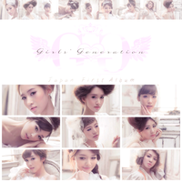 Girls' Generation: Japanese Album 2 by Awesmatasticaly-Cool