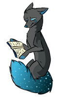 ~ Can I Read In PEACE!? (COM) by Landa-Wolf