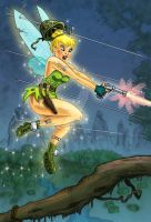 Combat Tink by Quest007