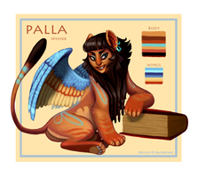 Palla by Rainroad