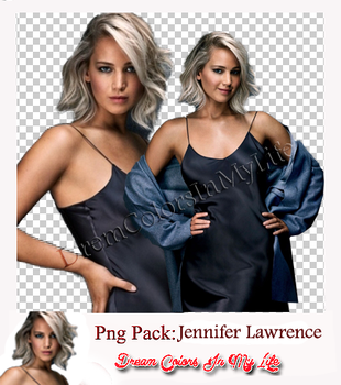 Jennifer lawrence pngs by DreamColorsInMyLife