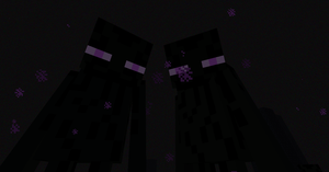 Meet The EnderMen by toamac
