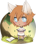 MW Chib: Apix by I-Asphyxiate-I