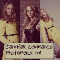 Jennifer Lawrence PhotoPack 001 by PhotoPacksEveryWhere