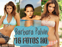 photopack #41 Barbara Palvin by juliahs1D