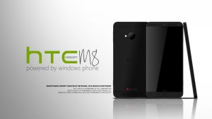 windows phone htc M8 by sharkurban