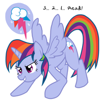 Twi and RD Fusion by The-Kinetic