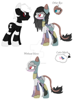 Banhus Special Somepony Contest by vipergirl02