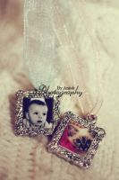 Picture Frame Charms by AniekPhotography