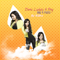 Demi Lovato Png and Photopack by MCKubraMinaj