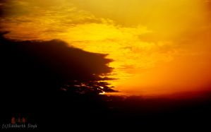 Sun vs Clouds 2 (Let the games begin) by siddharth-singh