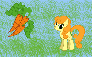 Carrot Top wallpaper by AliceHumanSacrifice0