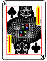 Vader - King of clubs by David-c2011