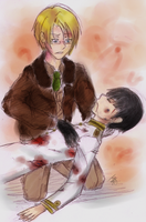 Hang In There, Japan....Aph by Tiffy-The-Derp