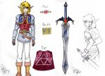 Contest- New Link Design by FaluuVaud