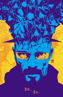 Breaking Bad by Maiolo