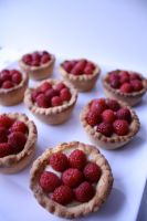 Tartes aux framboises... by tanmei