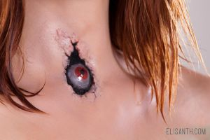 Eye - final by Elisanth