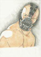 Gotham's reckoning by CAP7AIN-TEZZ-VII